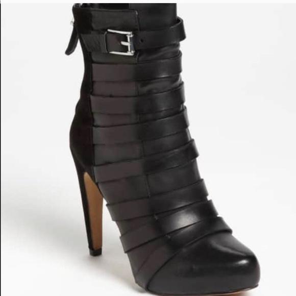 Sam Edelman Shoes - Sam Edelman Strappy Platform Boot NEW/NEVER WORN
